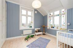 (1) FINN – Hamar / Rollsløkka: Sjarmerende klassisk villa i attraktivt og barnevennlig område.