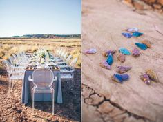 texas chic wedding featured on Ruffled Blog | photography: heather rowland | styling+ creative direction: lindsey zamora