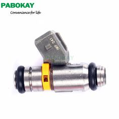 4 pieces x Gasoline IWP041 Fuel Injectors For VW Golf MPI Fiat Palio Fiat Siena #Affiliate