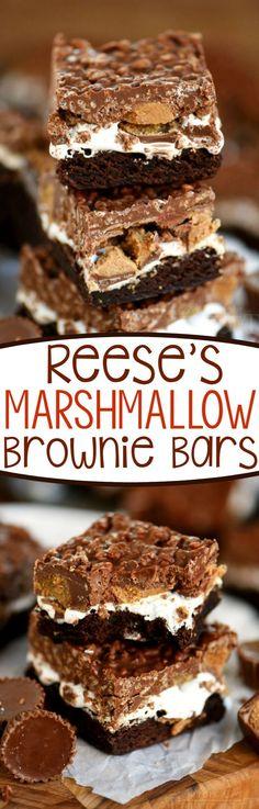 Reese's Marshmallow