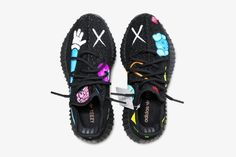 KAWS x YEEZY Boost 350 V2: Here's What It Might Look Like