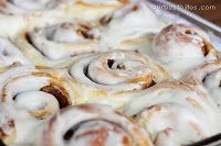 "These have been voted ""Best Cinnamon Rolls"" in our family.  I did not need to put much effort into them and they were amazing.  Better than many other recipes we've tried."