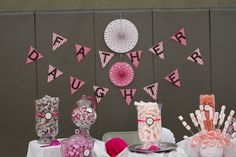 decorating daddy daughter dance - Google Search