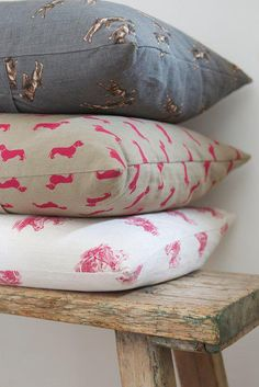 Mix & Match Emily Bond Fabrics for a quintessentially english look!