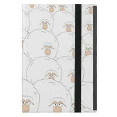 Black sheep iPad mini covers Yes I can say you are on right site we just collected best shopping store that haveHow to Black sheep iPad mini covers Online Secure Check out Quick and Easy. Ipad Mini Cases, Ipad Mini 3, Sheep Cartoon, Black Sheep, Edge Design, Sleeve Styles, Cover, Prints