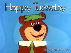 Here is Yogi Bear Quotes for you. Yogi Bear Quotes yogi bear changed my life in ways that i cant explain. Happy Tuesday Pictures, Happy Tuesday Quotes, Tuesday Humor, Thursday, Funny Cartoon Pictures, Cartoon Photo, Cartoon Quotes, Snoopy Quotes, 1970 Cartoons
