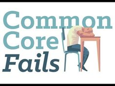 VIDEO: The History of Common Core (and why it's bad policy for our students) #STOPCommonCore #GiveParentsAChoice