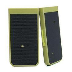 Husa Twitch Slide-Up Negru/Verde iPhone 5