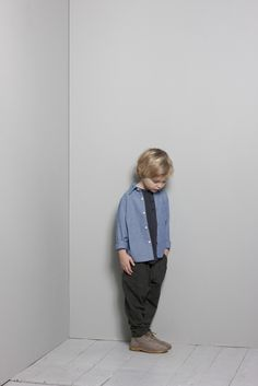 Gro Chinos with Mini Dots