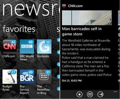 10 best Windows Phone 7 apps - paid apps | The Windows Phone 7 apps worth paying for Buying advice from the leading technology site
