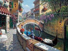 Venise (540 pieces)