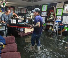 The first step a business owner in Connecticut should take is to determine whether you are in a high or medium flood area using a flood map.  Many Connecticut businesses are in a high risk area. Keep in mind, however, that even if you are in a low flood risk area, you are not immune to storm damage. After recent hurricanes Irene and Sandy, even towns as far north as Sherman and Washington experienced flooding and were without power for up to a week.
