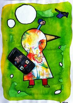 Meet The Creative Part of Me : Karin Olesen