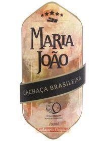 Maria João tem a sua originalidade representada na legítima identificação com cultura brasileira. Carrega em sua identidade, além dos traços típicos da aquarela brasileira (com as cores aplicadas nos mesmos tons da cana de açúcar), também os nomes dos fundadores, que coincidentemente, são dois nomes tipicamente brasileiros: Maria e João. Especializados nas mais refinadas artes …