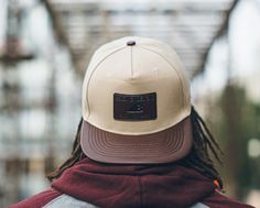 Looking for a stylish hat that looks great on guys and girls? Well here's one that will continuously remind you to 'Follow Your Passion'.  It's a perfect gift for him or her. Features: Premium Leather Brim Hat Belong Comfort Acrylic material contrasting with leather Belong Tech-stretch headband on the inside Premium Leather Embossed Patch Sewn on