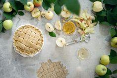 photisserie: Château Alma und Apfelkuchen mit Cidre