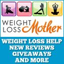 Blog for helping moms lose weight