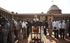 Can Narendra Modi's Big Four in the Cabinet perform?
