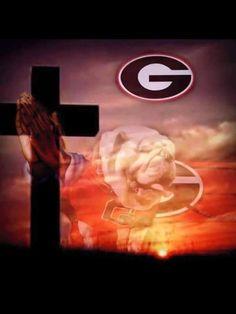 Georgia Girls, University Of Georgia, Georgia Bulldogs