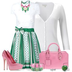 Style This Dress Contest 2, created by amybwebb on Polyvore