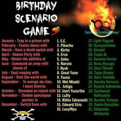 I'll have a death match with Luffy. Yeah, I'm going to die because he's to determined too win.