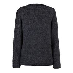 Knitted jumper | Jumpers and cardigans | Comptoir des Cotonniers