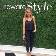 Had a fabulous time at the @rewardstyle event!  So fun catching up with some fellow bloggers!... @liketoknow.it www.liketk.it/nYwI #liketkit