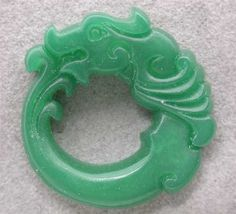 Details of Scythian Wax Carvings