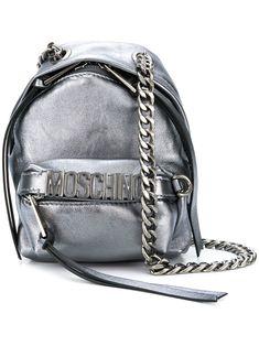 514fe4e2e0 24 Best Jacket bag images | Moschino bag, Satchel handbags, Backpacks