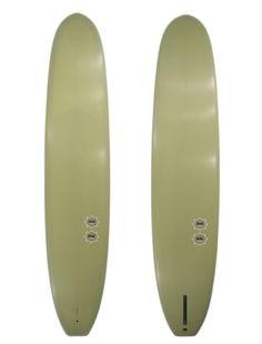 Mr. Rodgers Model — BING SURFBOARDS