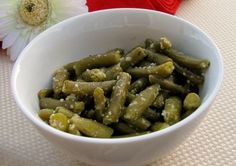 Green Beans From A Can That Dont Taste Like It! Recipe - Food.com