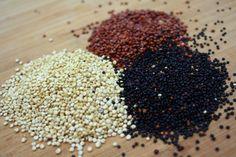 La Quinoa – El Grano de oro dei Popoli Andini