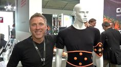 Happy faces all over - ISPO MUNICH 2015 excited everyone