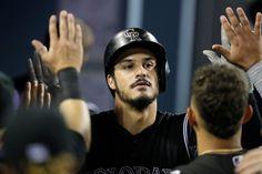8473463e6ac Top 50 MLB players for 2017  13. Nolan Arenado