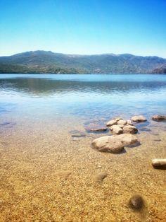 Sanabria lake, Castilla y Leon, Spain. 2013.