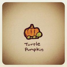 Cute Turtle Drawings, Easy Drawings, Cute Turtles, Sea Turtles, Aesthetic Drawing, Aesthetic Collage, Alphabet Code, Cartoon Turtle, Bf Gifts