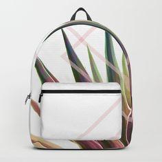 Tropical Desire Backpack