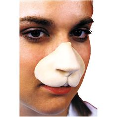 Prosthetic nose