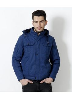 #Okane #Men Full #Sleeve #Jacket