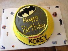 koreys cake
