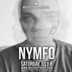 Nymfo @ WiSH Outdoor 2013