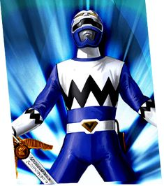 lost galaxy blue ranger - Google Search