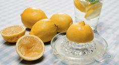 Bevi dell'acqua con limone invece dei medicinali se hai uno di questi 13 problemi
