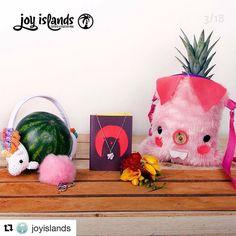 En Joy Islands también hay opciones para los peques tenemos el estilo Mini Pink con artículos divertidos para los mini isleños que los harán lucir únicos. @amiguruffos / @amor_q_mata / @sritaclementina / @folkwayshouse / @pata_hueca #diseñomexicano #hechoenMéxico #compralocal #JoyIslands
