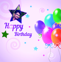Wishing you a Birthday Filled with Sweet Moments & Wonderful Memories to Cherish Always ... Happy Birthday Jayakrishnan Menon