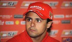 """""""فيليبي ماسا"""" يؤكِّد أن سباقات البرازيل تمُرُّ…: يُودِّع """"فيليبي ماسا"""" جماهير بلاده المتابعين لبطولة العالم لسباقات """"فورمولا 1"""" للسيارات في…"""