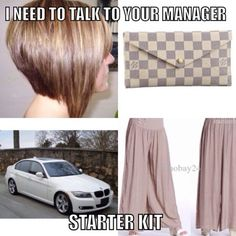 how to speak like a manager