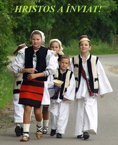 Children Sarbi Maramures