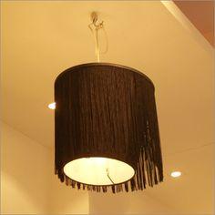 fringy lamp
