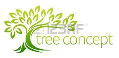 Find Tree Icon Concept Stylized Tree Leaves stock images in HD and millions of other royalty-free stock photos, illustrations and vectors in the Shutterstock collection. Business Illustration, Pencil Illustration, Photo Images, Art Images, Roots Logo, Tree Icon, Vector Trees, Tree Logos, Free Illustrations